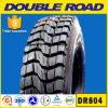 Neumático 1200 del carro pesado 24 neumáticos dobles del carro del camino