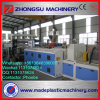 PVC自由な泡のボードの押出機機械ライン