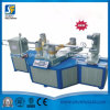 Máquina de enrollamiento de papel de alta velocidad del tubo del tubo de base de Automaticlly de la venta caliente del nuevo producto
