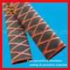 سوداء وأحمر [إكس] قاعدة عمود حرارة تقلّص رقيق جدار أنابيب