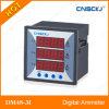 Dm48-3I 삼상 AC 현재 미터 디지털 전류계 LED 3 줄 전시