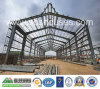 Marco de la ventilación/acero prefabricado de acero Building/Ffactory/Warehouse del acero Building/Prefab el C
