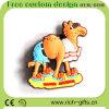 Camelo dos presentes da promoção do PVC do ímã do refrigerador (RC-TS23)