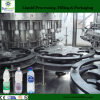 Linha de produção de alta velocidade da água de mola da tabela da água da perfuração