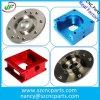 Al6061, Al6063, Al7075, fabrication en métal Al5052 utilisée pour automatique/espace/robotique