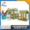 Qt4-15 enclenchant pavant la machine de bloc