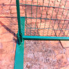 50*100mm PVC Coated 캐나다 Temporary Fencing