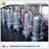 Pompe à eau submersible submersible de pompe centrifuge d'eaux d'égout