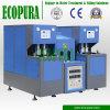 Macchina dello stampaggio mediante soffiatura di stirata della bottiglia di Semi-Automactic/macchina/bottiglia processo di soffiatura in forma che fa macchina