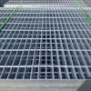 Steel galvanizzato Bar Grating per Platform
