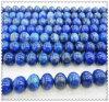 Branelli allentati dell'agata con la pietra del Lazuli di Lapis (2000)