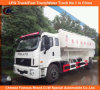 Feed Transport를 위한 Foton 4*2 Bulk Cement Trucks
