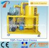 Serie Zyd Used Transformer Oil Filtering Machine con High Vacuum Pressure e High Flow Rate