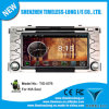 Androide 4.0 Car Stereo para KIA Soul 2009-2012 con la zona Pop 3G/WiFi BT 20 Disc Playing del chipset 3 del GPS A8