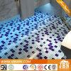 النقي الأزرق ميكس حمام الطابق الخزف الفسيفساء (C648031)
