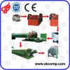 Alta eficiencia mineral de cobre Línea Vestidor con Gran Capacidad