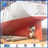 進水し、持ち上がる船のための海洋の空気のゴム製エアバッグ
