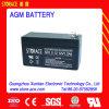 12V 1.2ah AGM Battery für Emergency Light