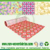 Pp stampati Non Woven Fabric per Mattress Cover