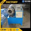 O Ce de Italy opera facilmente a máquina de friso da mangueira 2017 hidráulica da fábrica de China