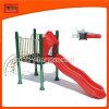 Скольжение оборудования спортивной площадки малышей напольное
