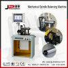 Máquinas de equilíbrio do eixo mecânico da linha central principal do JP Jianping