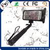 Le bâton imperméable à l'eau de Monopod Selfie pour prennent la photo avec la poche imperméable à l'eau