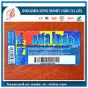 Cartão plástico relativo à promoção personalizado de Combos
