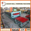 PLC Control Systemとの屋根ふきTile Cold Roll Forming Machine