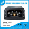 2 DIN Car DVD met S100 voor KIA Sorento met GPS, Phonebook, DVR, Pop, File Copy, 20 Dics Momery, BT, WiFi (tid-C041)