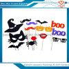 Il puntello della cabina della foto del feltro maschera gli orli dei baffi alle cerimonie nuziali/decorazioni del partito
