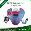 Recomendar fortemente! O programador chave de Bull do Zed 2014 esperto, necessidade de Zed-Bull Zedbull nenhuns símbolos nenhum cartão do início de uma sessão jejua transporte