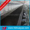 Correia transportadora ep-resistente resistente às lágrimas de carvão