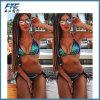 Der Sommer-Badebekleidungs-Frauen reizvoller Badeanzug der Form-Bikini-Frauen-2017