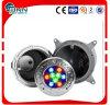 Éclairage LED décoratif coloré de piscine avec la conformité de la CE