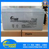 batterie 12V150ah solaire pour le système d'alimentation solaire