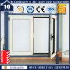 Openslaand raam van de Onderbreking van het aluminium het Thermische