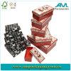 Do jogo rígido Handmade amigável do presente do ninho de Eco caixa de papel recicl do UO