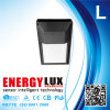 E-L31g IP65 18Wの正方形の形の薄暗い動きセンサー屋外ライト
