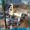 動物肥料のステンレス鋼のSolid-Liquid分離