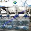 Embotelladora 5L del agua de pequeña capacidad del enjuague, del relleno y el capsular