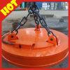 Стальные утили поднимая тип электрический магнит MW машинного оборудования для крана