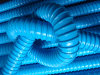 2 Agriculture를 위한 인치 50mm Super Flexible PVC Hose