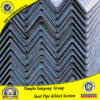 строительный материал Steel Profile Equal Angle Steel 65X65X5 Iron