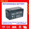 12V 80ah Maintenance Free Battery