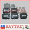 Machine à mettre sous enveloppe d'alimentation électrique de la prise CATV de joncteur réseau de CATV Splitter/CATV