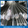 Barre ronde en aluminium 6061, 6063, 6082