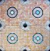 Mosaico de mármol