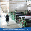 1575mm Cylinder Mould Writing и Printing Paper Making Machine