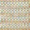 23X23X8mm/48X48X8mm/300X300mmの金ガラスモザイク(VMW3651)